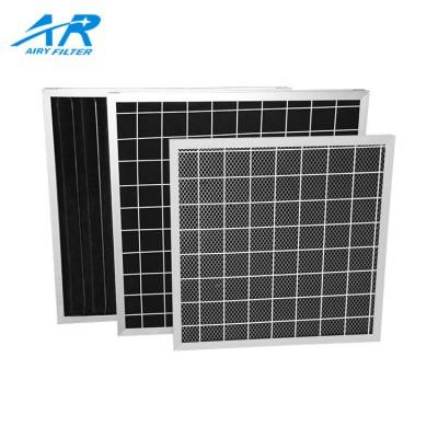 活性炭折叠式过滤器